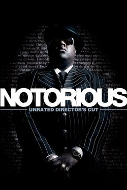Notorious (Unrated)