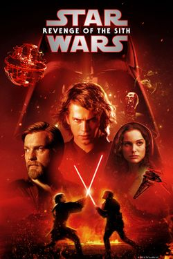 Star Wars Revenge Of The Sith Full Movie Movies Anywhere