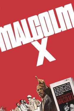 Malcolm X (Documentary)