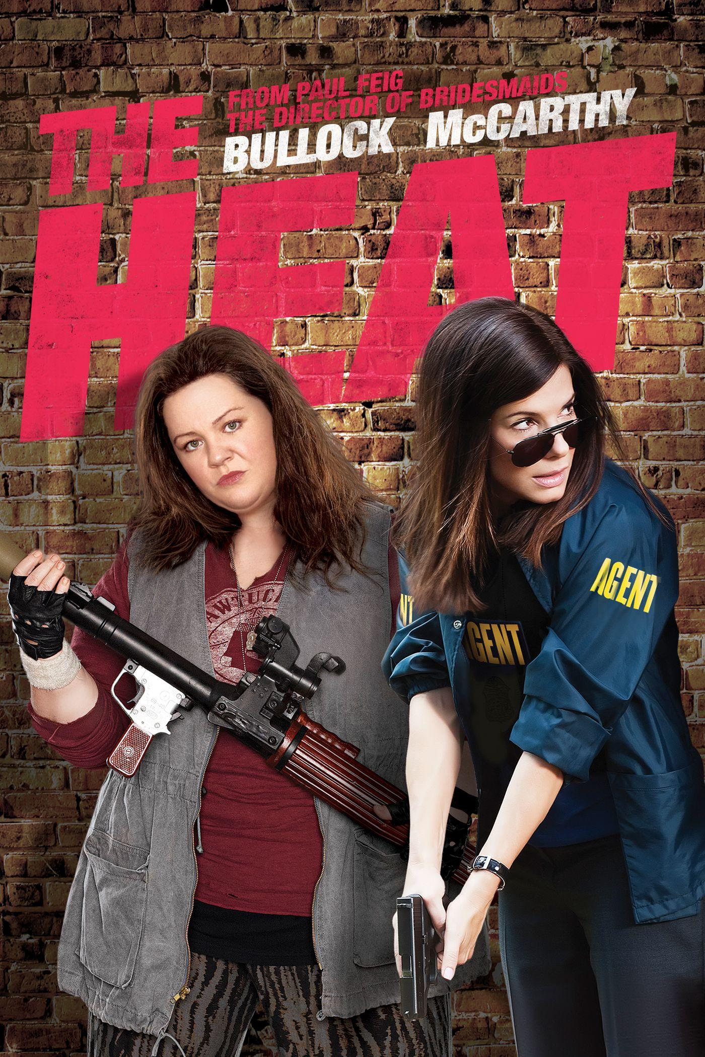 The Heat Full Movie
