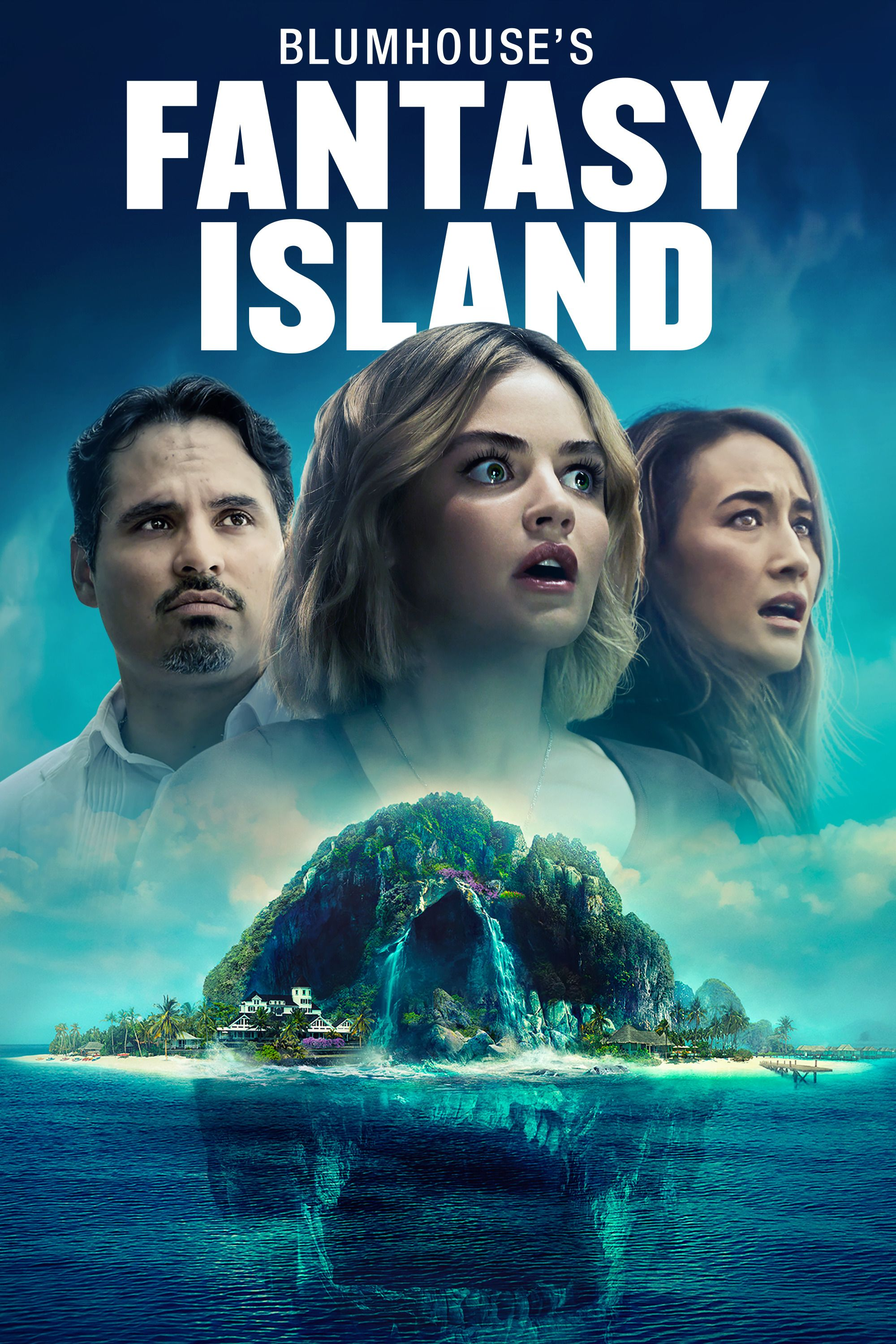 Image result for fantasy island movie