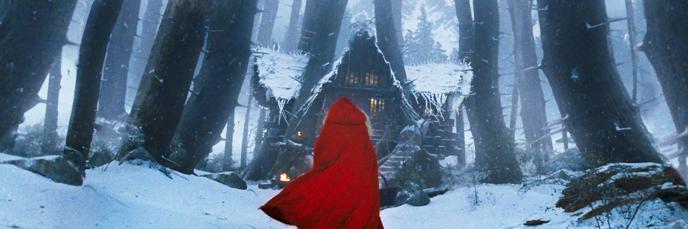 Red Riding Hood Full Movie Movies Anywhere