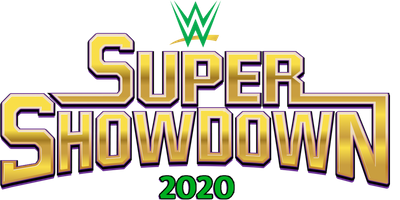 WWE: Super ShowDown 2020