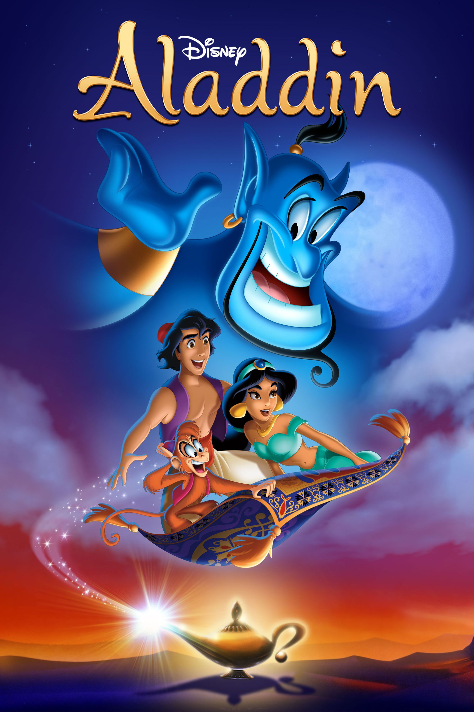 Aladdin   Full Movie   Movies Anywhere