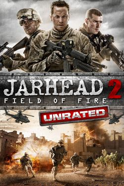Jarhead 2: Field of Fire (Unrated)