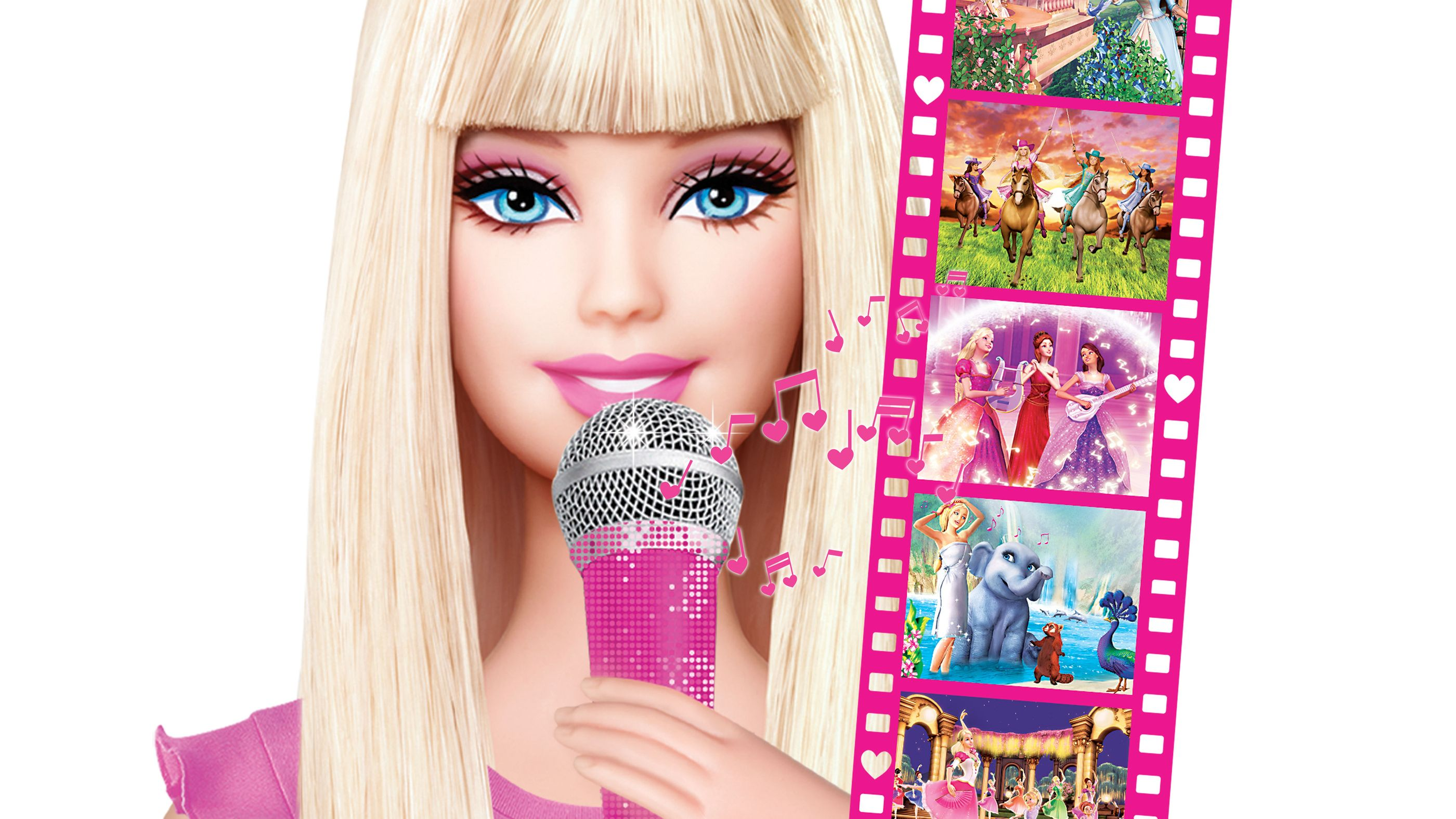 Sing Along with Barbie   Full Movie   Movies Anywhere