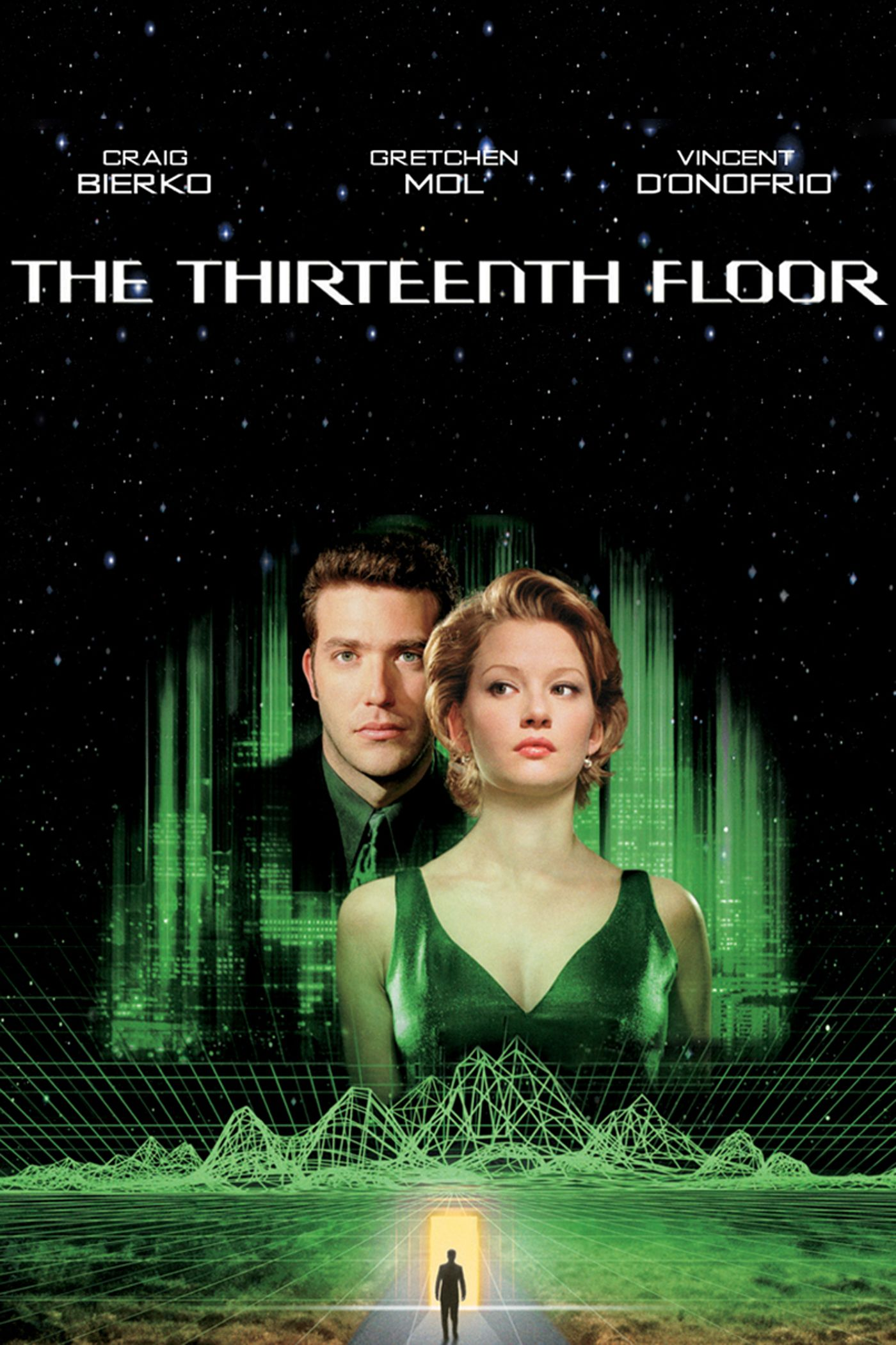 The Thirteenth Floor | Full Movie