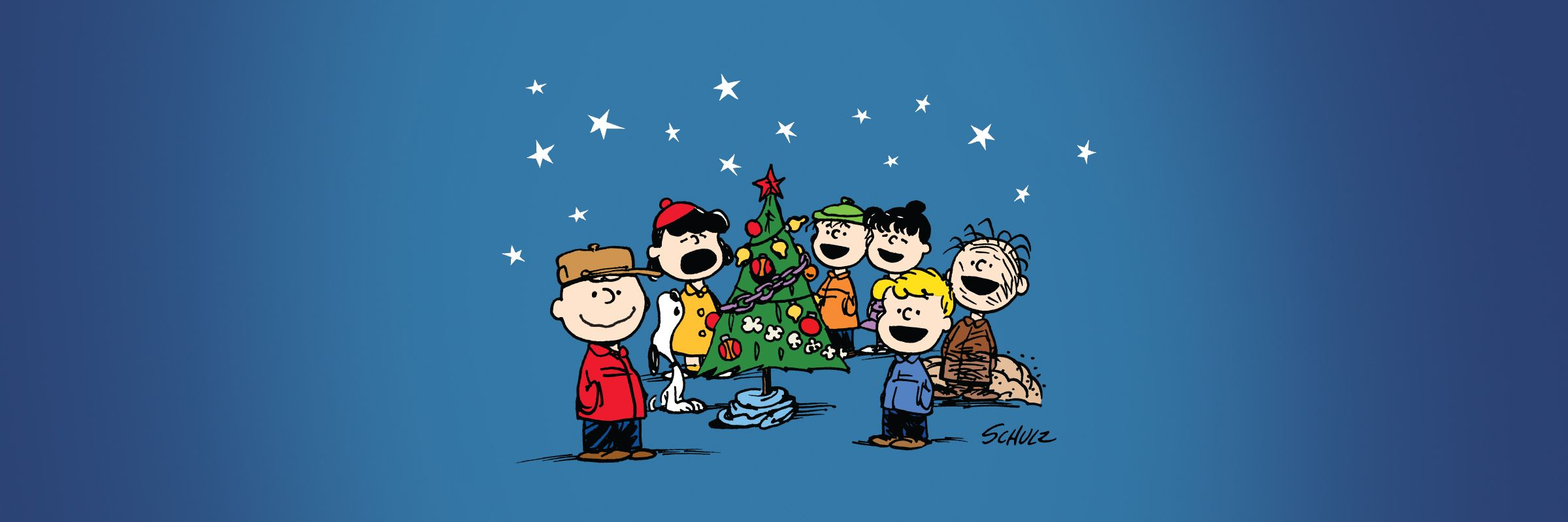 A Charlie Brown Christmas Deluxe Edition Full Movie