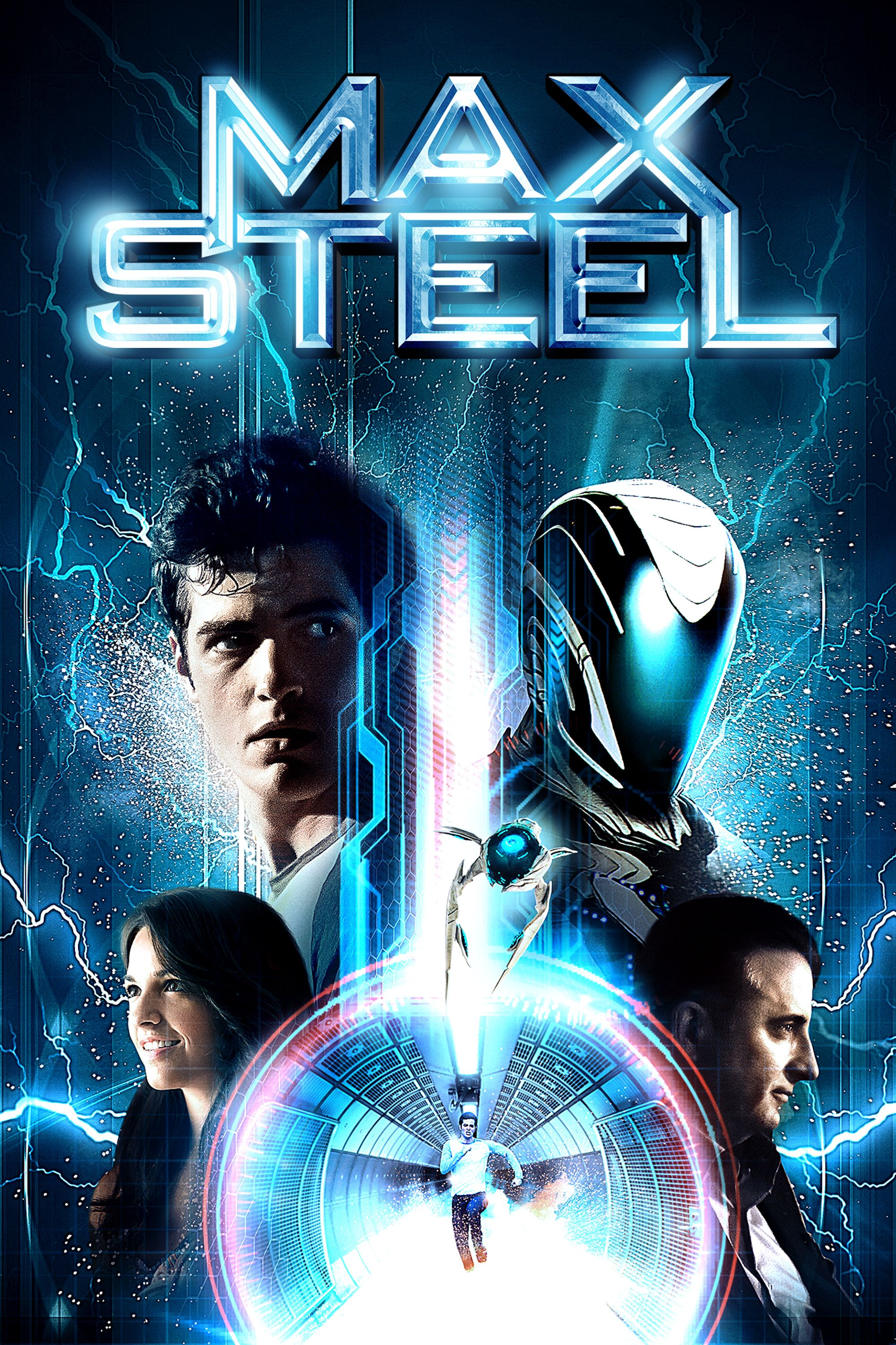 Max Steel Full Movie Movies Anywhere