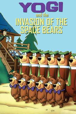 Yogi & Invasion of Space Bears