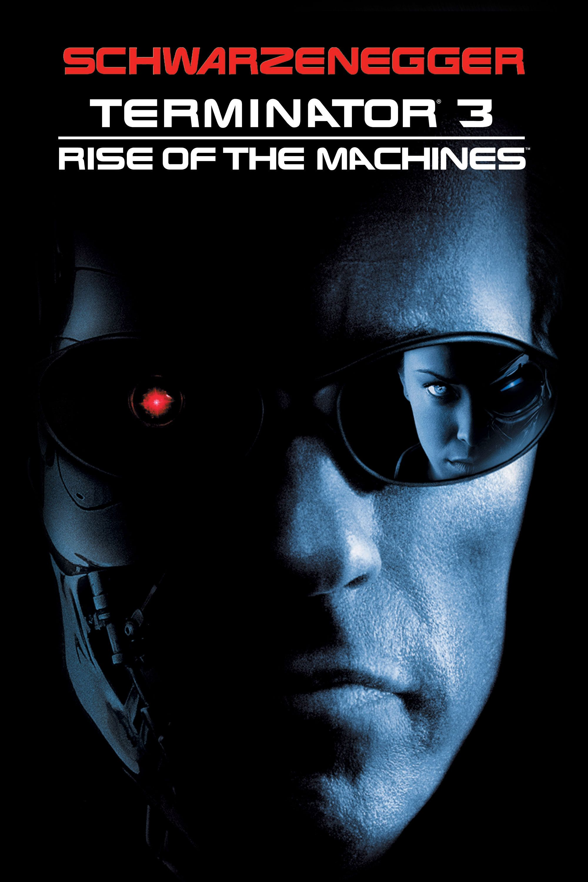Review: Terminator 3: Rise of the Machines
