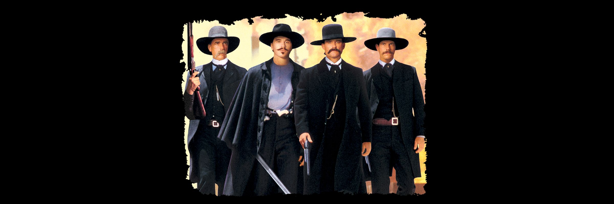 Tombstone | Full Movie | Movies Anywhere