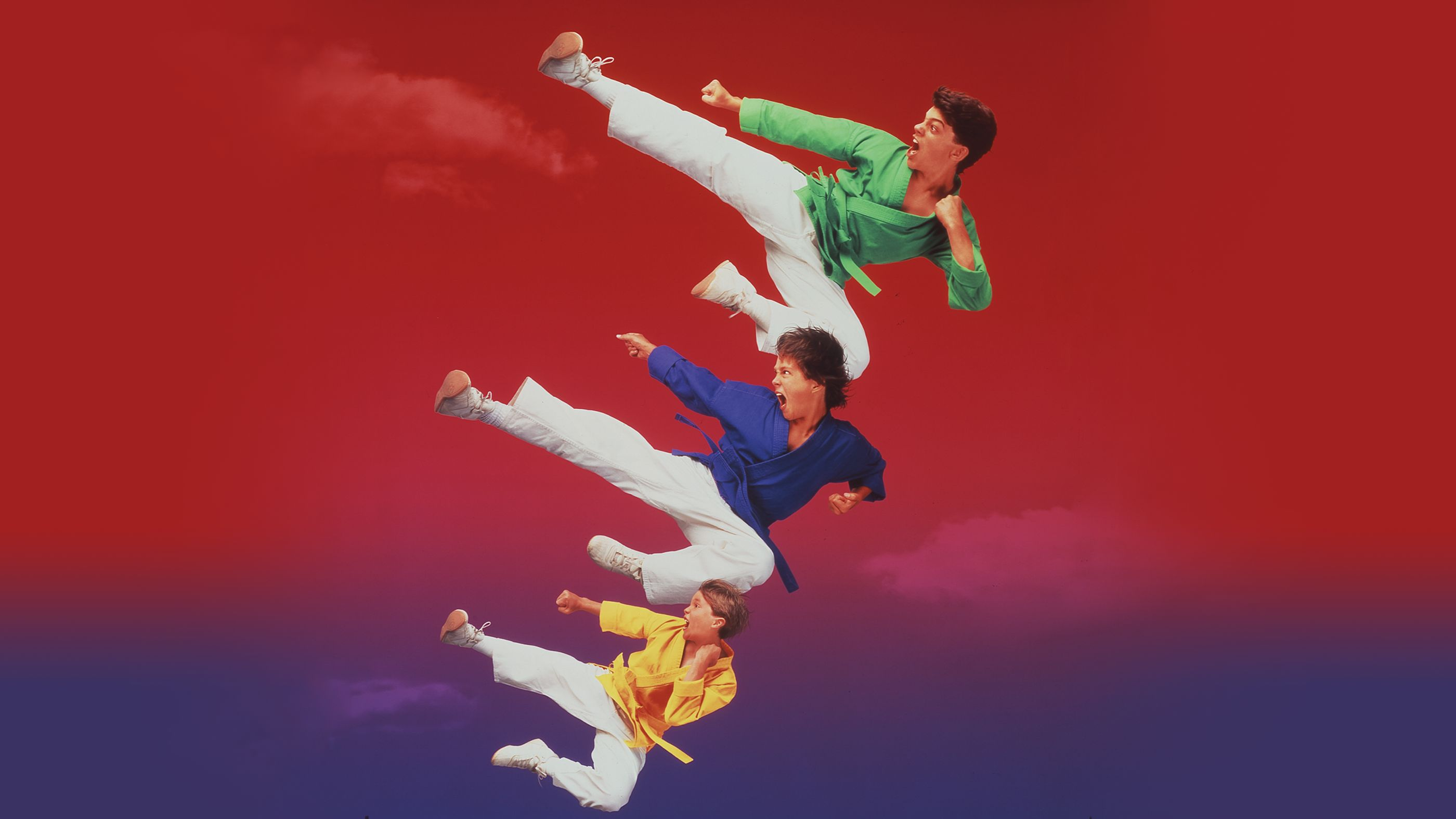 3 ninjas kick back full movie viooz