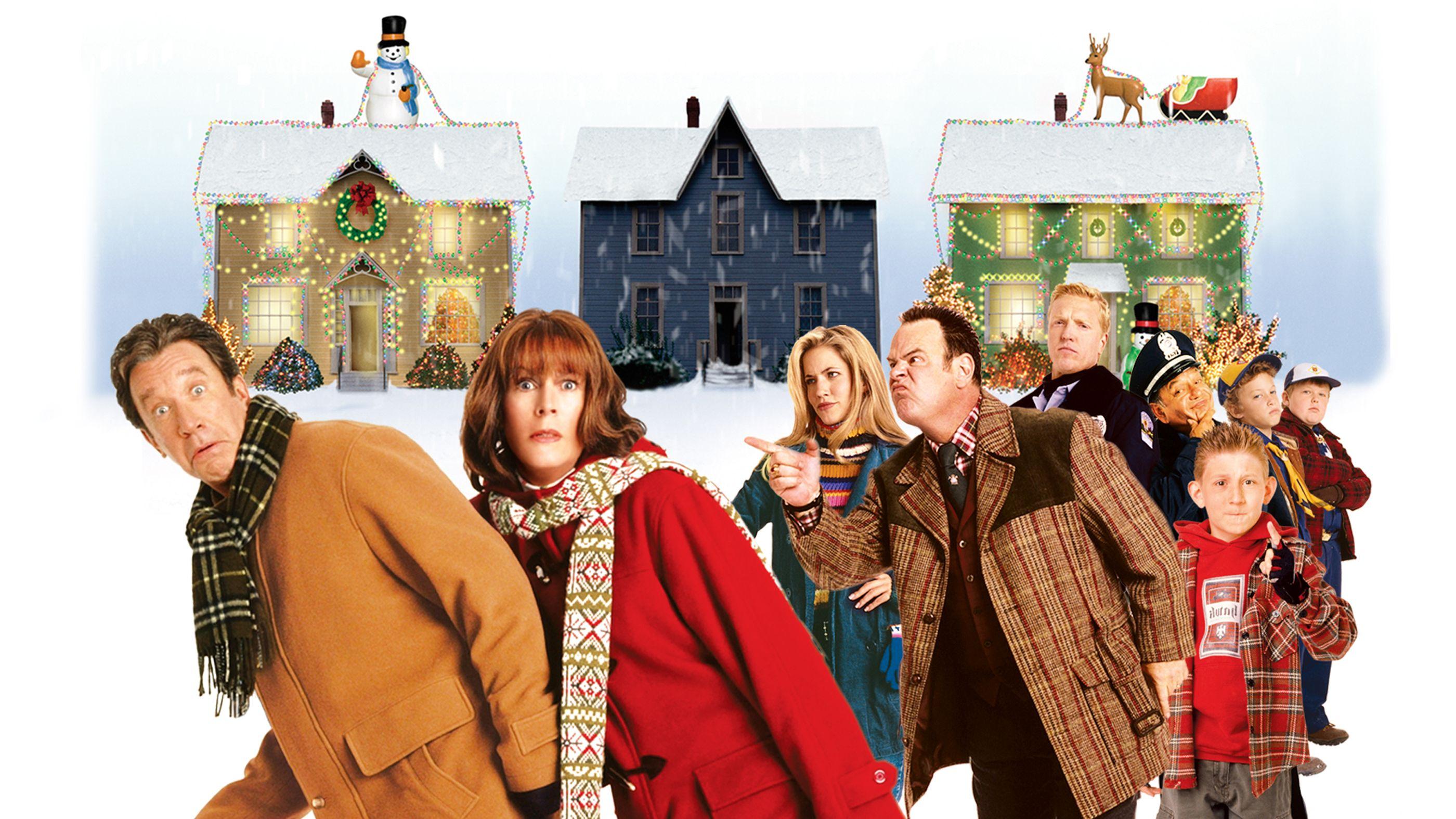 Christmas With The Kranks 2.Christmas With The Kranks Trailer