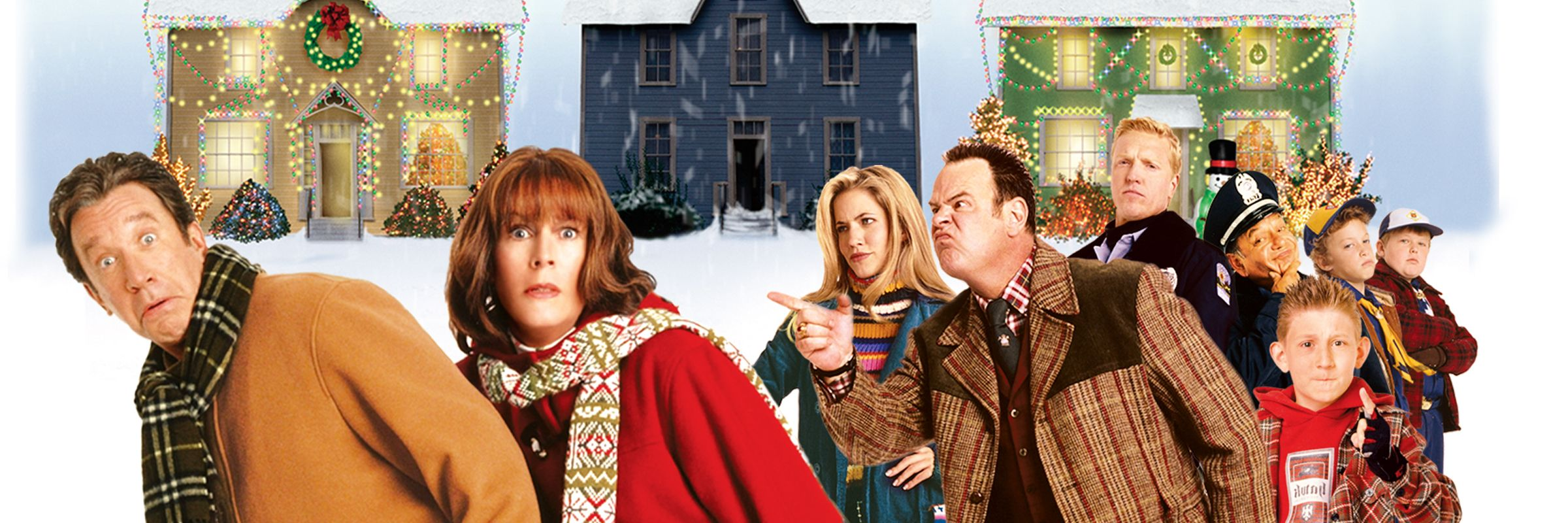 Christmas With The Kranks House.Christmas With The Kranks Full Movie Movies Anywhere