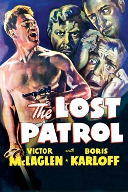 The Lost Patrol