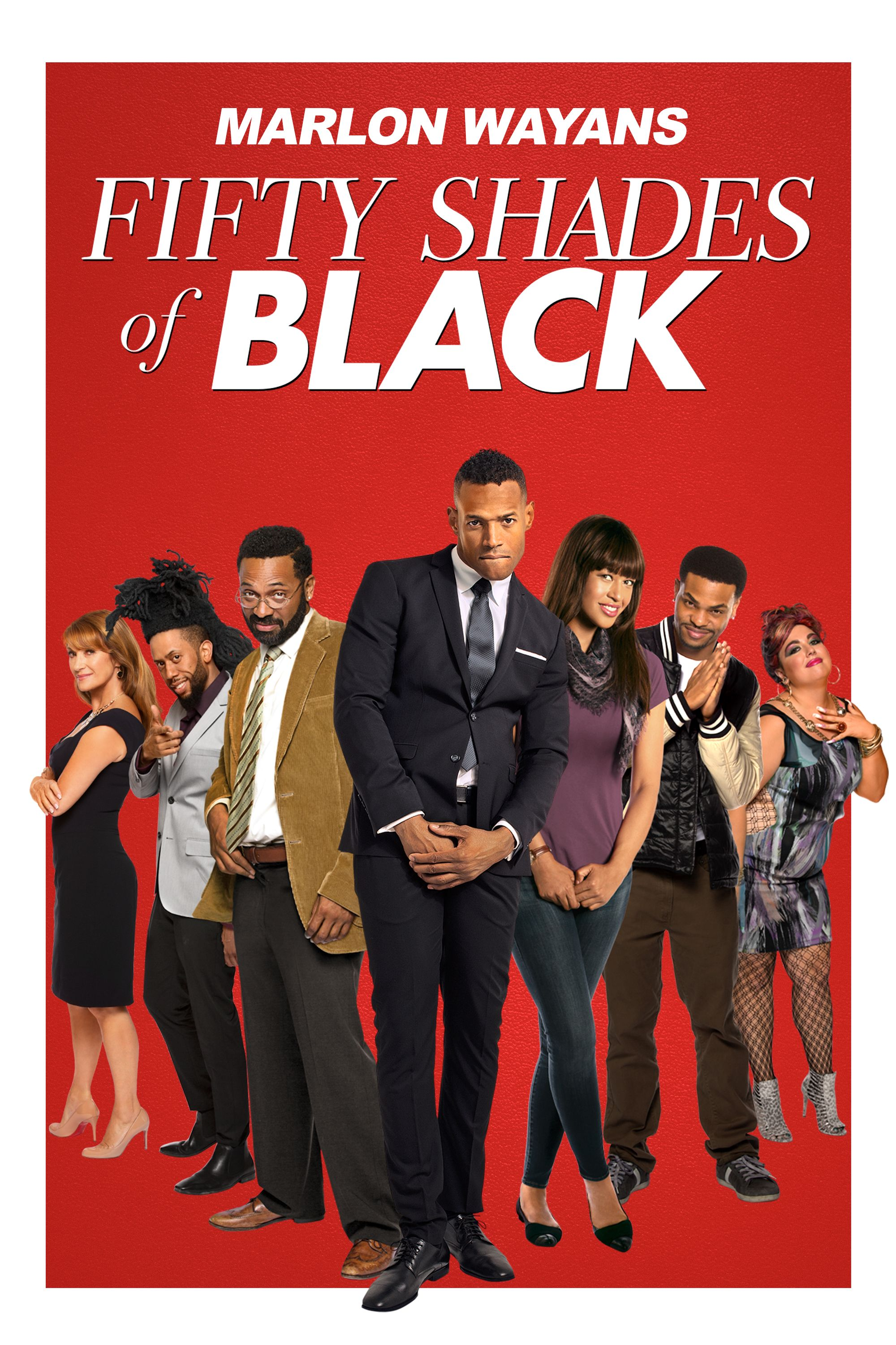 Fifty Shades Of Black Full Movie Movies Anywhere