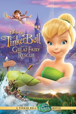 The Pirate Fairy | Full Movie | Movies Anywhere