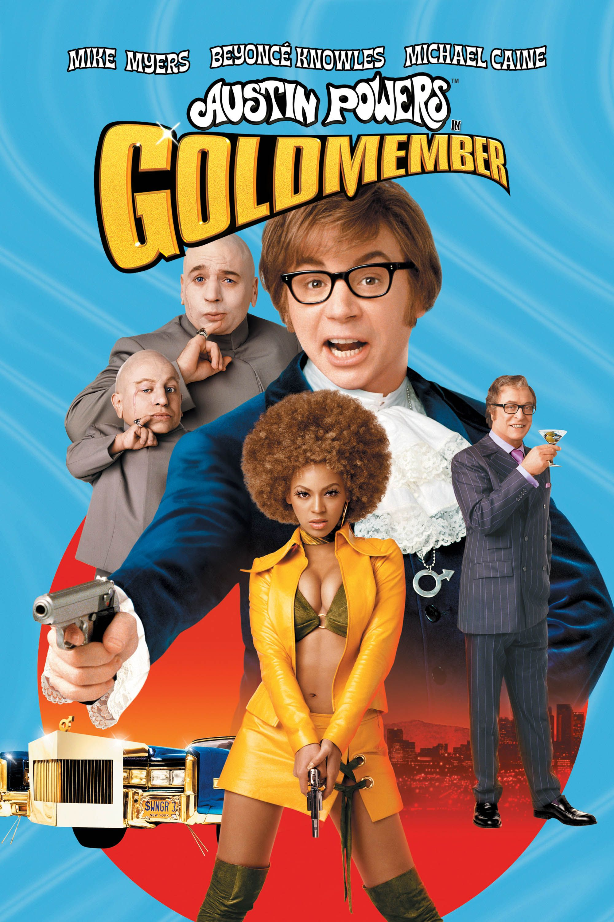 austin powers goldmember full movie free download