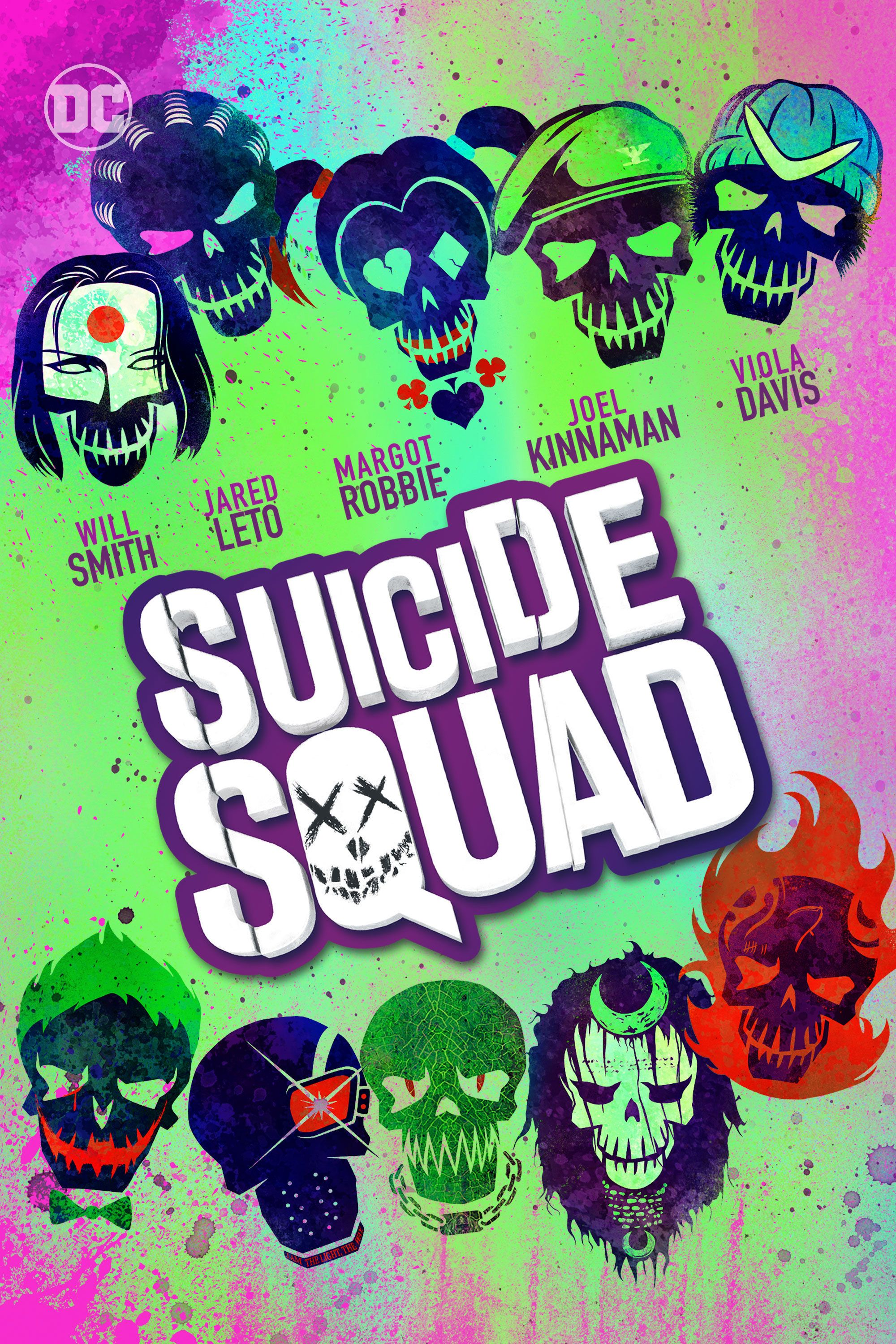 Suicide Squad | Full Movie | Movies Anywhere