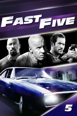 Fast Five | Full Movie | Movies Anywhere