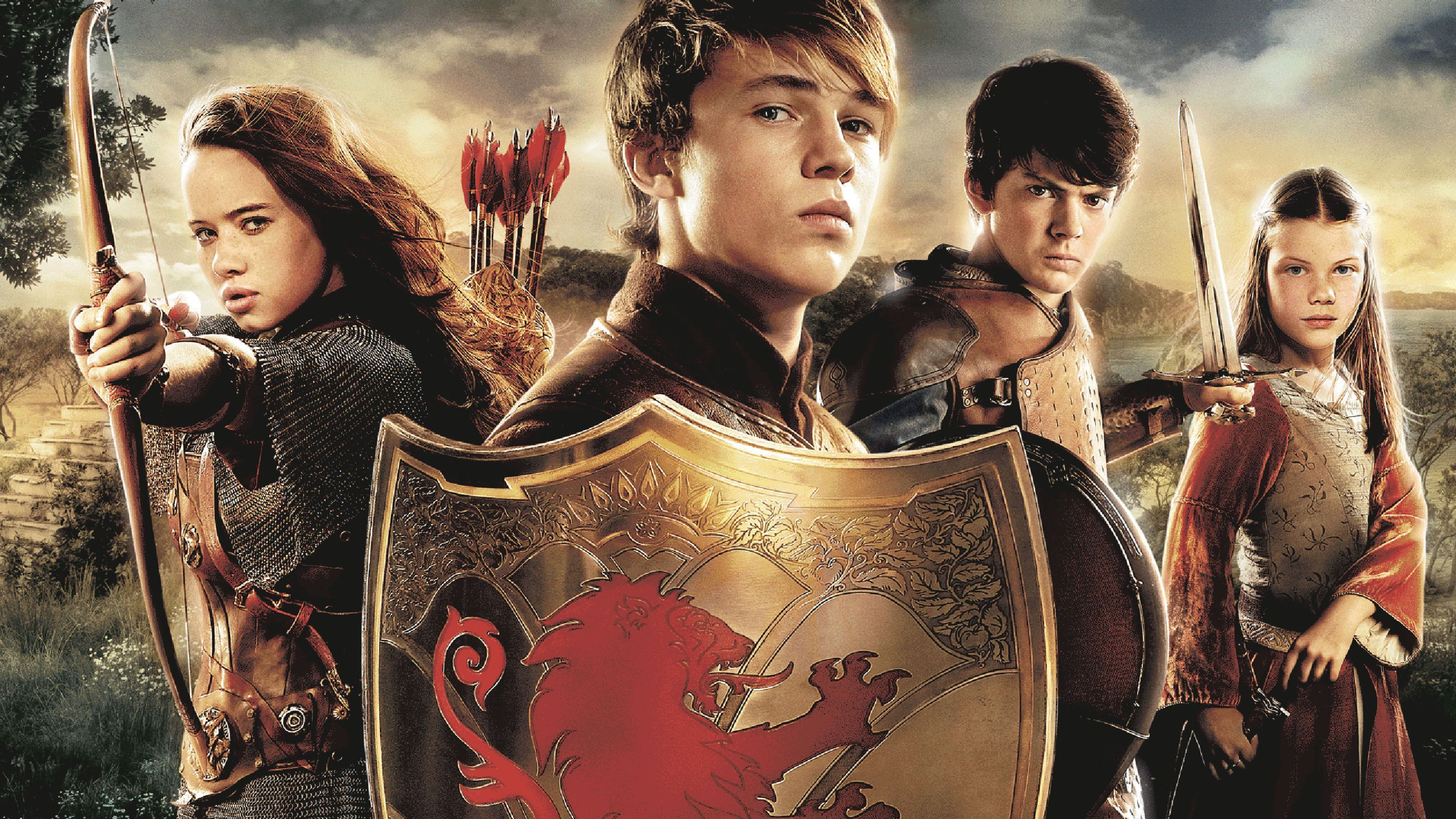 the chronicles of narnia prince caspian movie free download in hindi