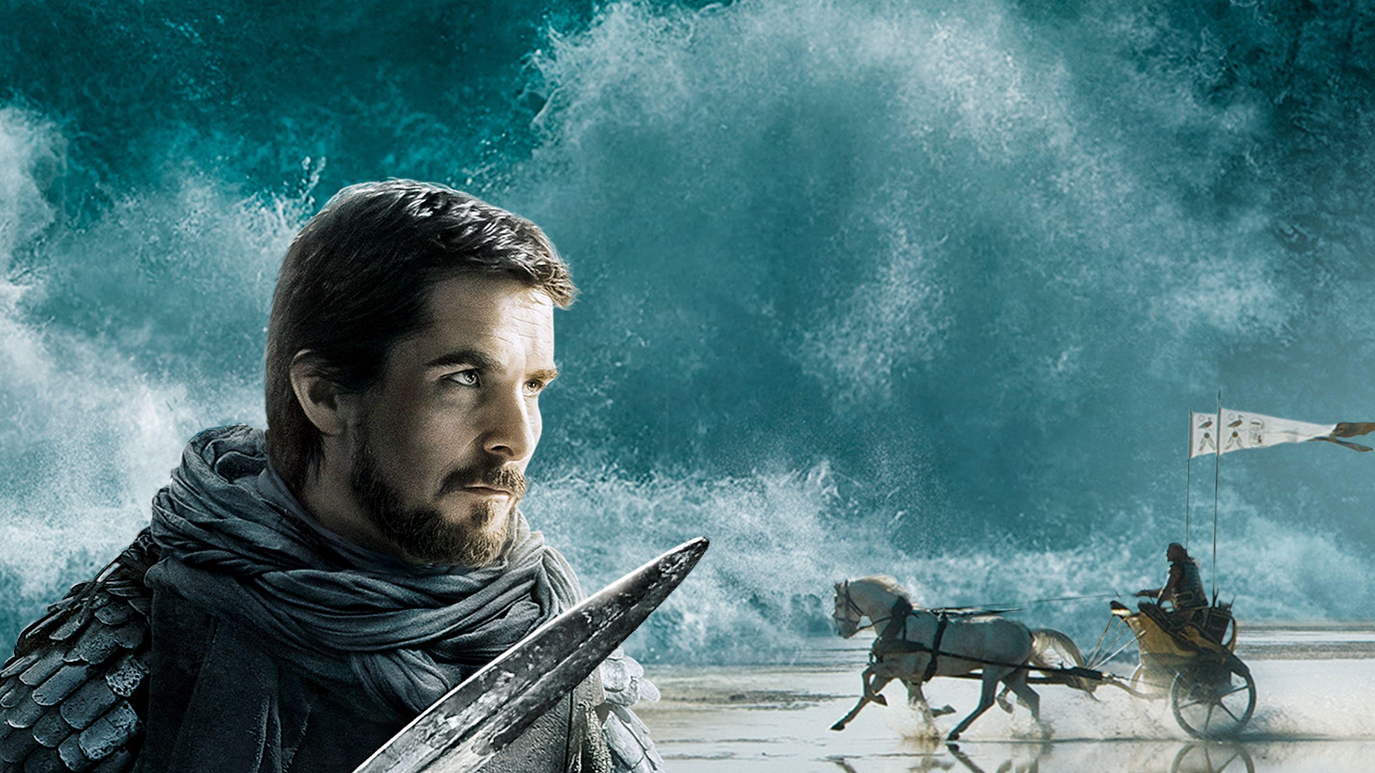 Exodus Gods And Kings Full Movie Movies Anywhere