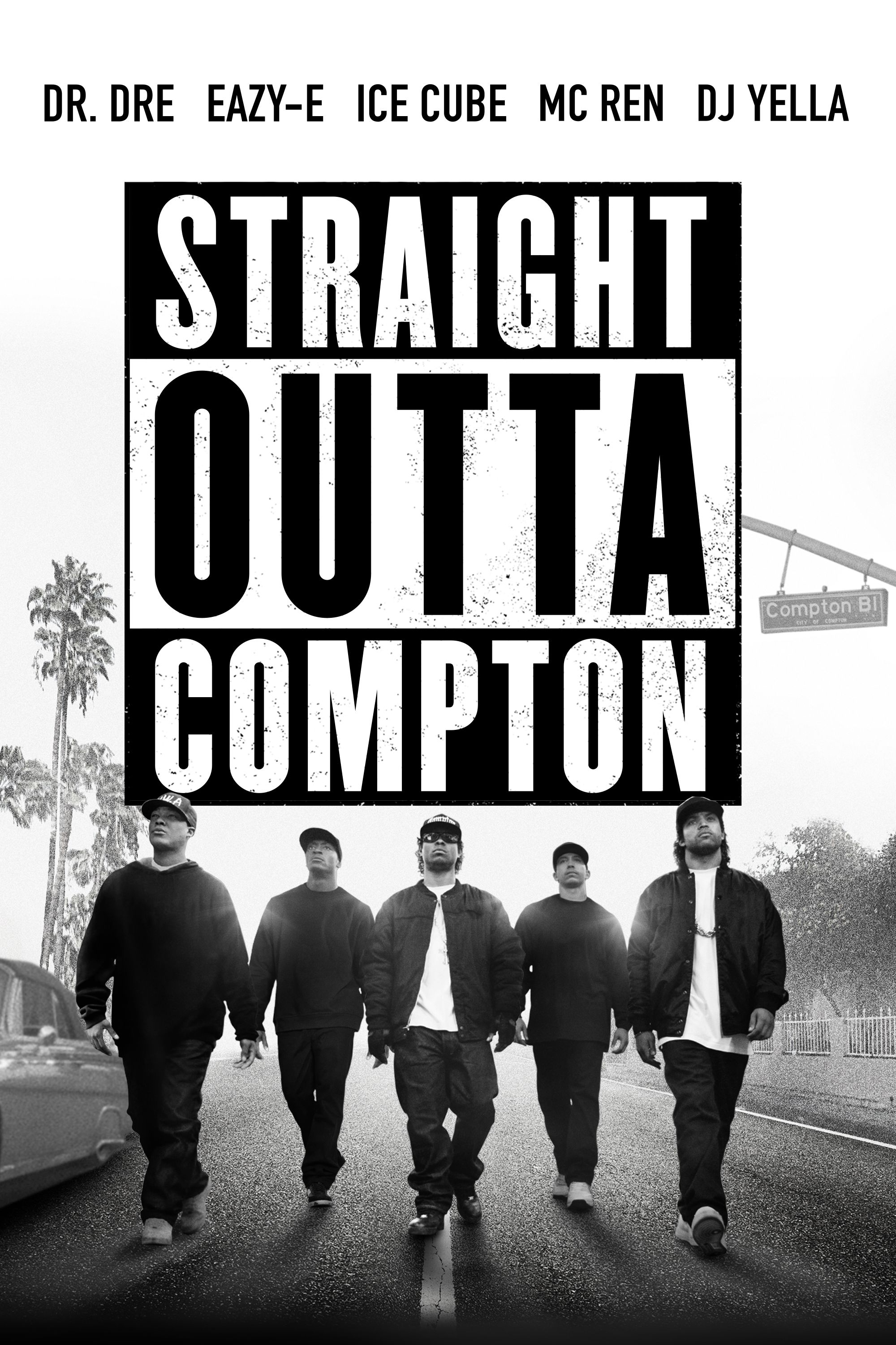 Straight Outta Compton Full Movie Movies Anywhere