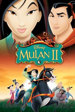 Mulan Ii Full Movie Movies Anywhere
