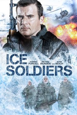 Ice Soldiers