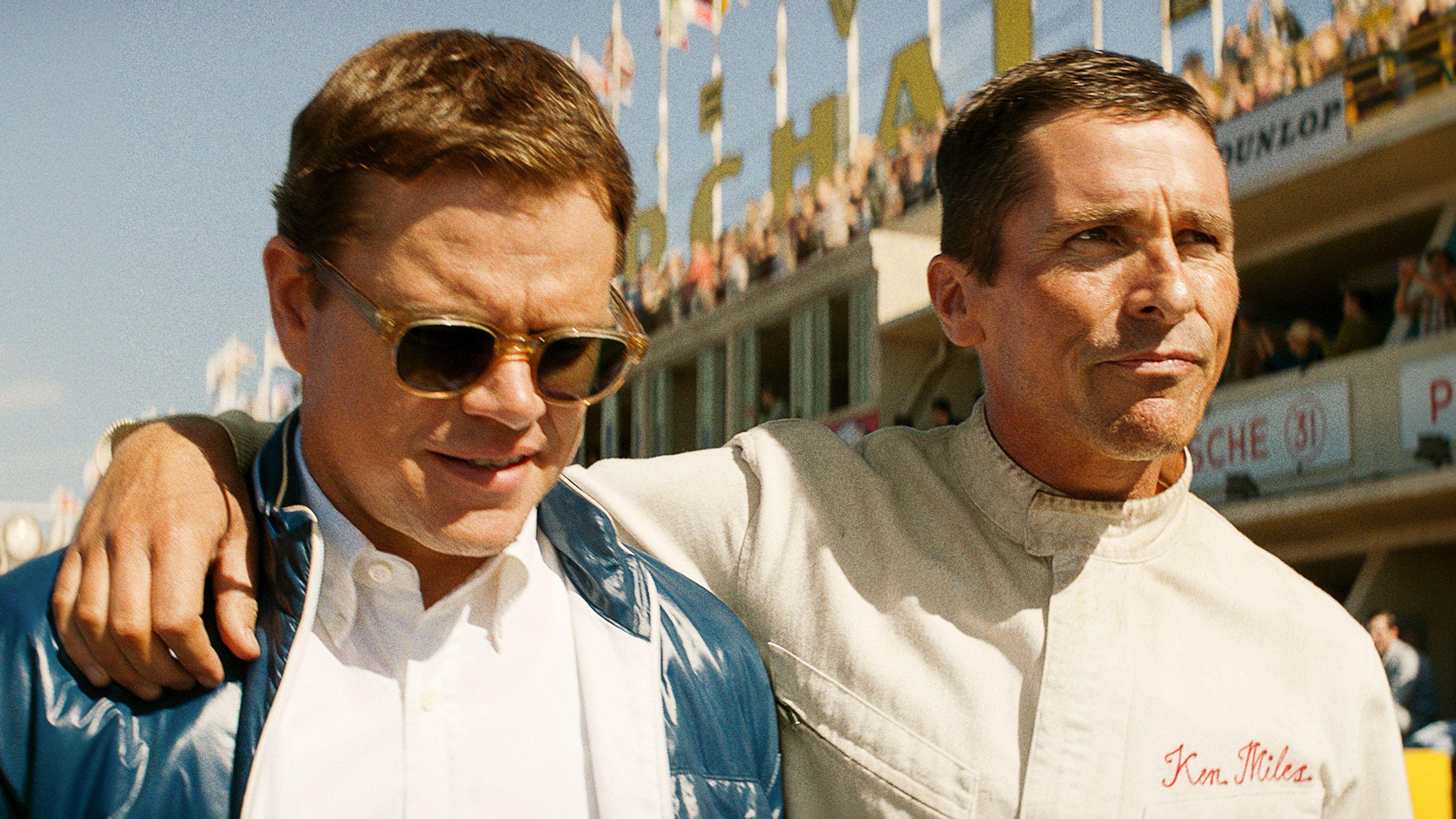Ford V Ferrari Full Movie Movies Anywhere