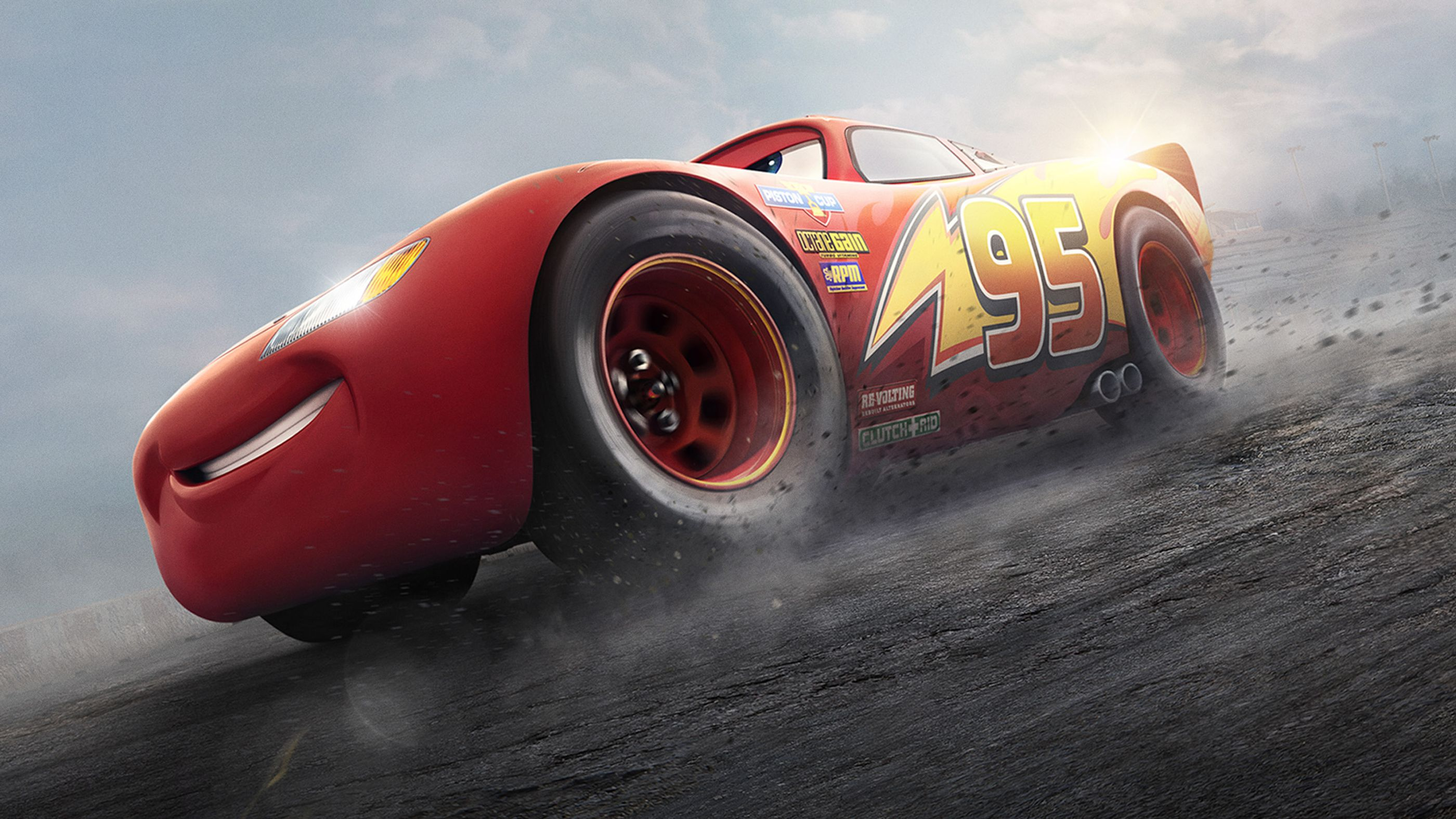 Cars 3 Full Movie Movies Anywhere