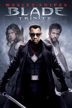 Blade: Trinity (Rated)