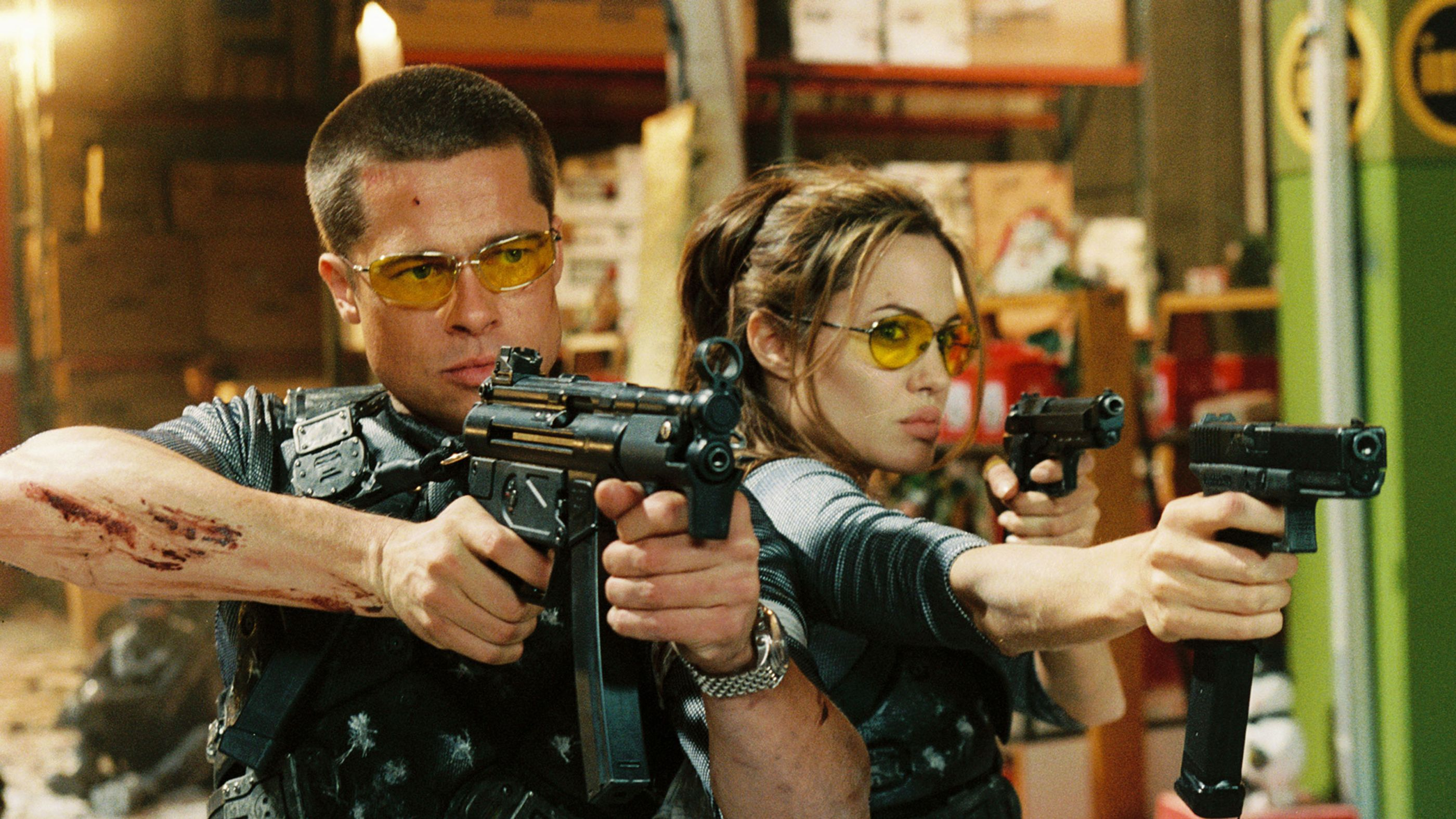 mr and mrs smith full movie free download in hindi