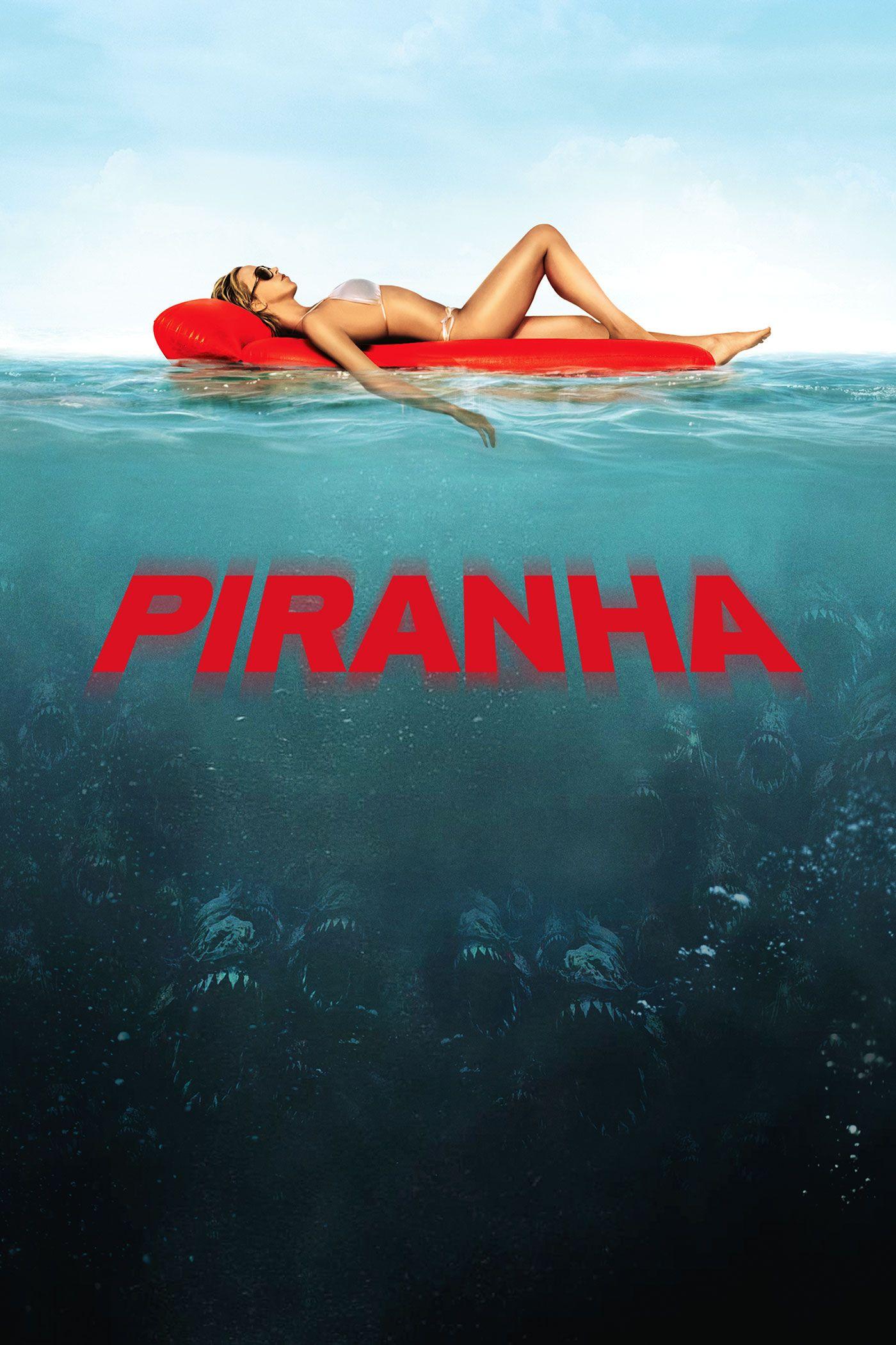 Piranha (2010) | Full Movie | Movies Anywhere