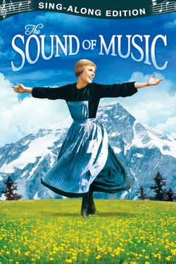 The Sound of Music (Sing-Along Version)