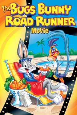 The Bugs Bunny/Roadrunner Movie