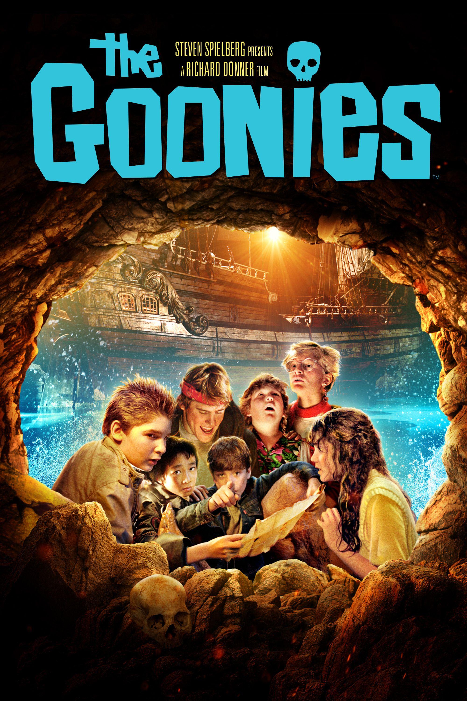 The Goonies Full Movie Movies Anywhere