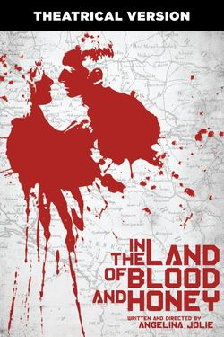 In the Land of Blood and Honey (Bosnian Version)