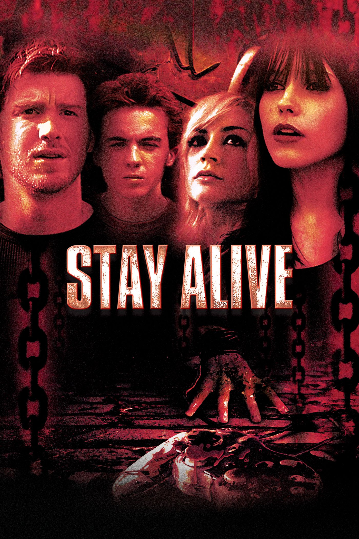 Stay Alive Full Movie Movies Anywhere