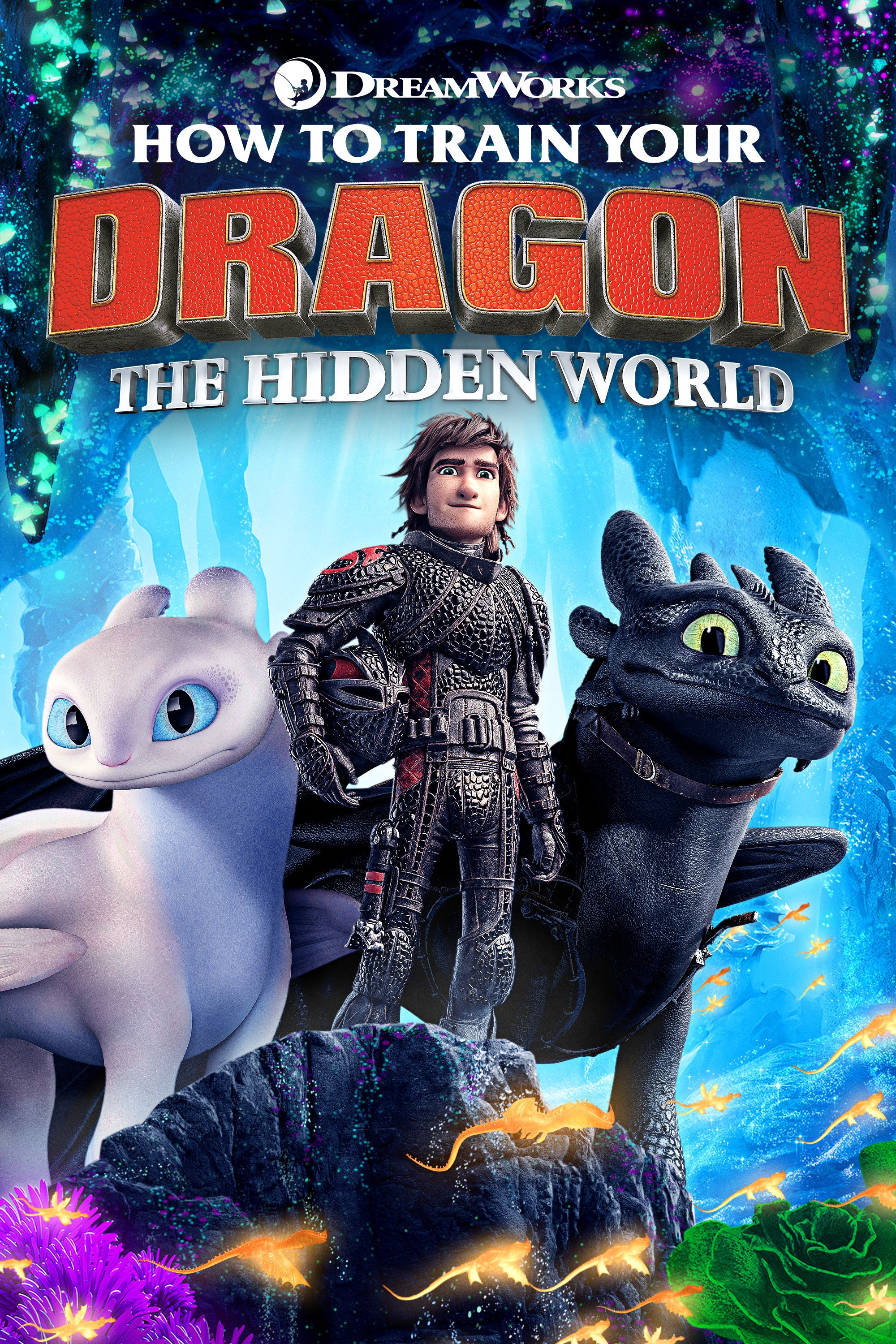 How To Train Your Dragon The Hidden World Full Movie Movies Anywhere