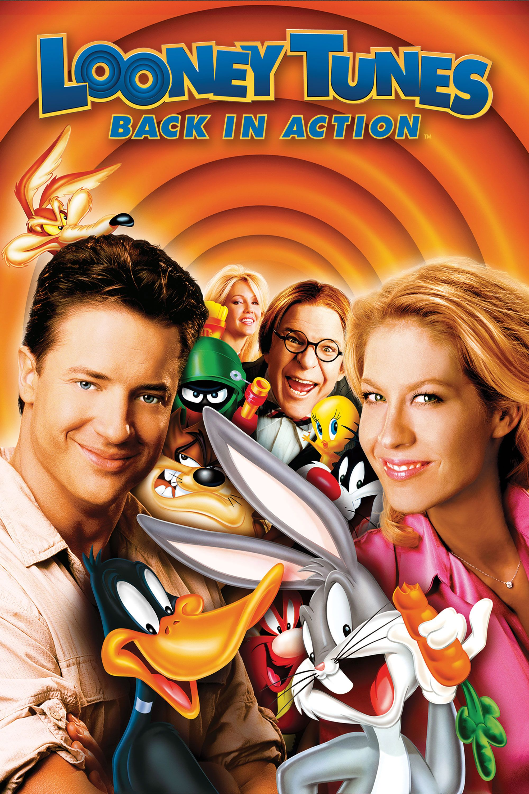 Looney tunes back in action full movie in hindi