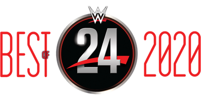 WWE: WWE24: The Best of 2020