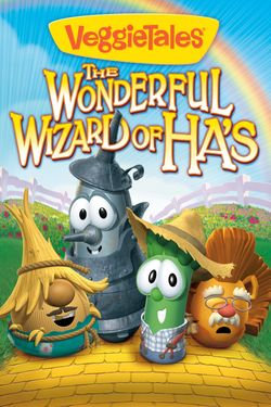 VeggieTales: Wonderful Wizard of Ha's