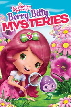 Strawberry Shortcake: Berry Bitty Mysteries (Digital)