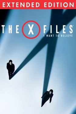 The X-files: I Want To Believe (Special Edition)