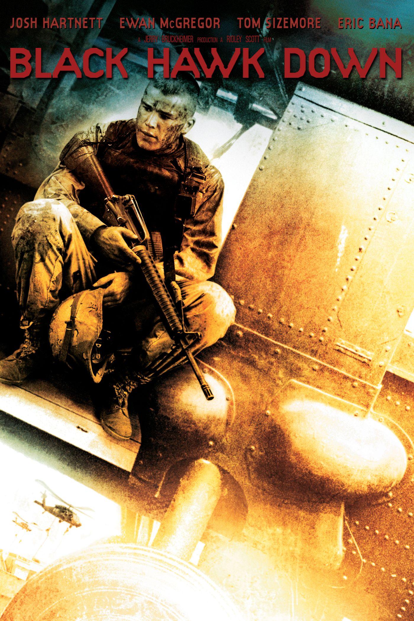 black hawk down 2001 full movie free download