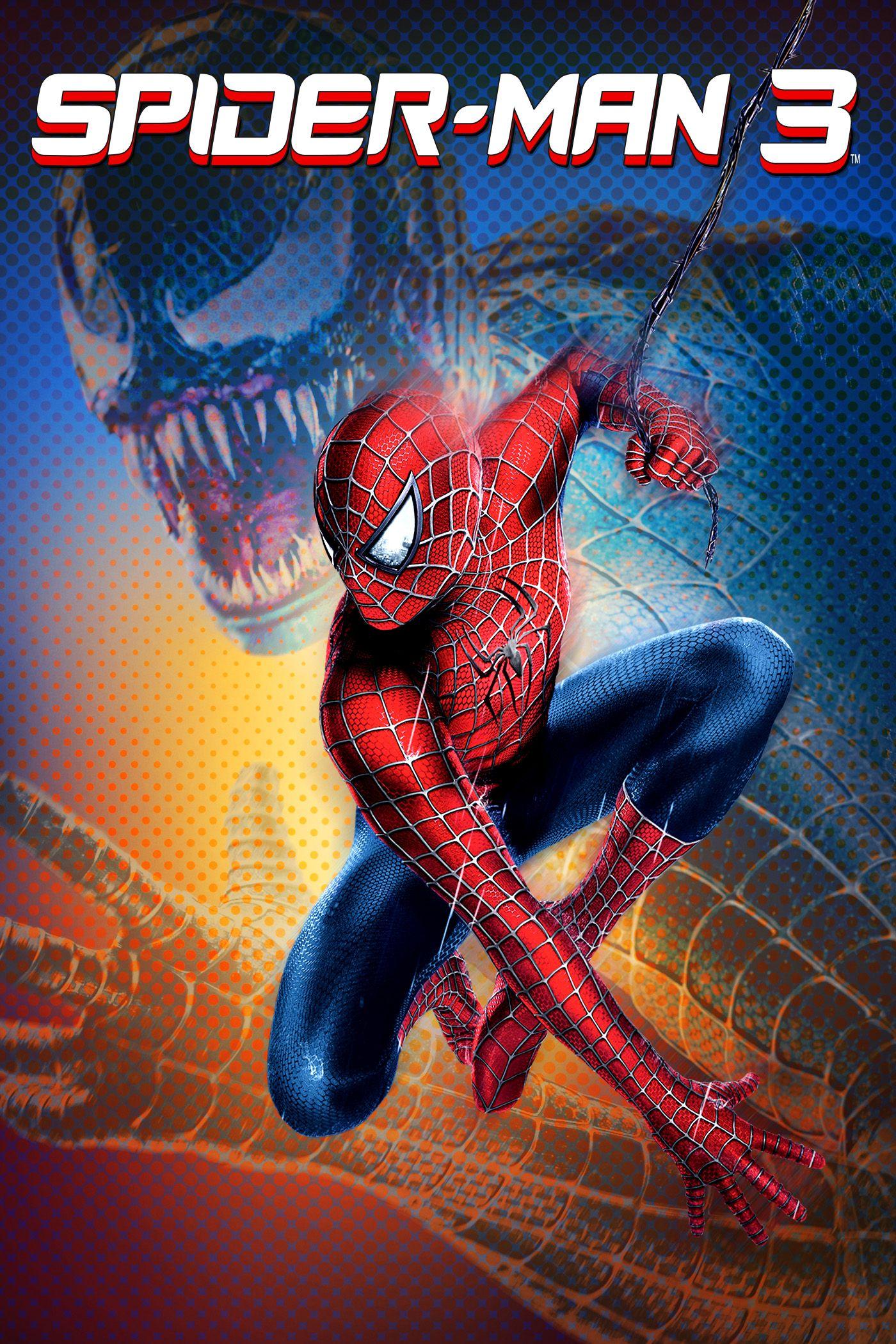 Spider-Man 3 | Full Movie | Movies Anywhere
