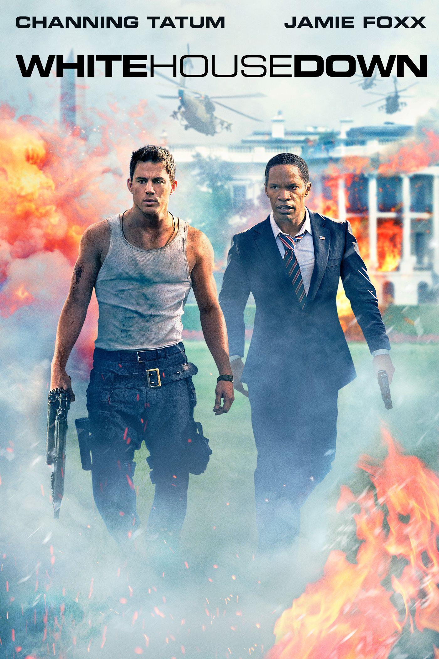 White House Down | Full Movie | Movies Anywhere