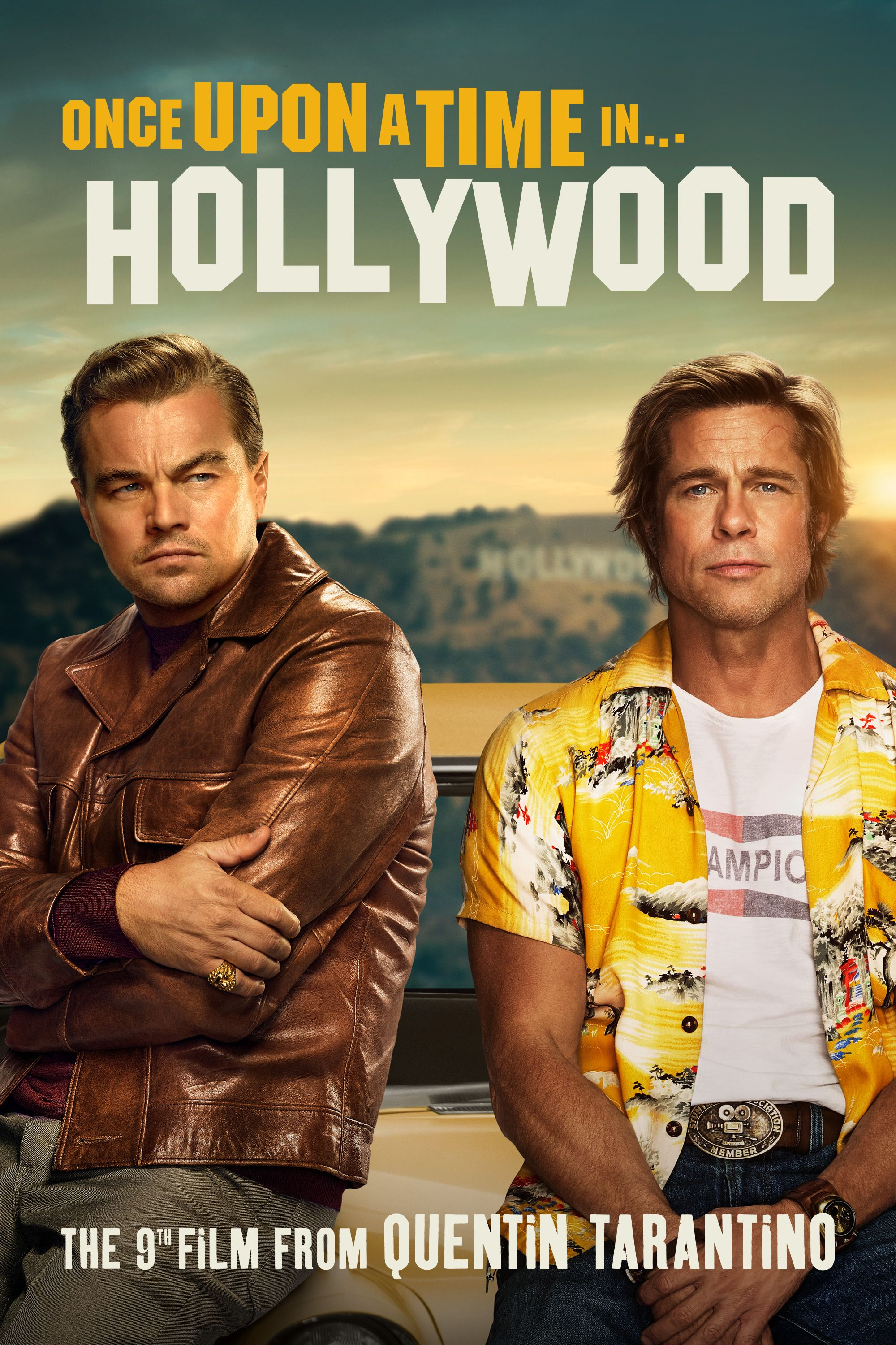 Once Upon A Time... In Hollywood | Full Movie | Movies Anywhere